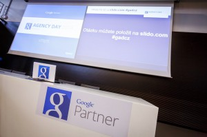 Google Agency Day 2014