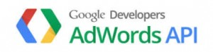 AdWords API logo